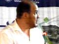Conférence du Pr M. Kheder (Service de chirurgie viscérale du CHU de Béjaia)