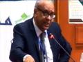 Conférence du Professeur Bouchaib Zryouil ( Casablanca Maroc)
