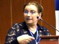 Conférence du Pr M. YEBDRI (Tizi Ouzou, Algérie)