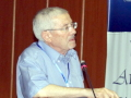 Conférence du Pr MAHDADI Salah ( Sétif, Béjaia Algérie)