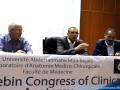 Clôture du  1er Congrès Maghrébin d'Anatomie Clinique