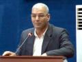 Communication présentée par: M. BOUREBA Said, chef service direction de l'environnement de Bejaia