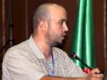 Communication de M. ANEB Khalil