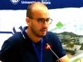 Communication de M. HAMMOUMRAOUI Yanis, Doctorant en sciences de gestion