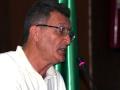 Débat autour de la conférence du Pr MADANI Khodir, (Directeur CRTAA)