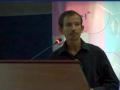 Conférence animée par Dr MESSAI Ahmed, université de Biskra