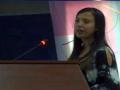 Communication animée par MAIRI Assia, université de Bejaia