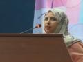 Communication présentée par BOULHISSA Ilham, université de Constatine