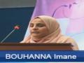 Communication animée par BOUHANNA Imane, université de Jijel