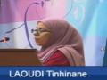 Communication animée par LAOUDI Tinhinane, université de TIZI-OUZOU