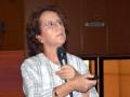 Conférence du Pr. Sahel, service dermatologie – CHU BEO Alger
