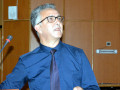 Conférence du Pr. Salah Mansour, service de médecine interne – CHU TZO