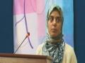 Communication présentée par: Mme BOUKHOBZA Khadidja