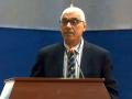 Conférence du Pr. ATMANI Djebbar. Université de Béjaia