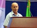 Communication de M. DJENIDI R. Université de Bourdj Bou Arreridj