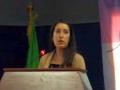 Communication de Mme ARAB N.Université de Béjaia