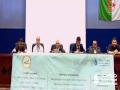 Ouverture de la conférence internationale sur les Mathématiques Financières MFOA' 2019
