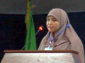Communication de Mme BEKKA-HADJI F. Université de Jijel