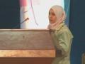 Communication présentée par: Mme ZEHANI Nadjla