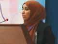 Communication présentée par: Mme KHATIR Yamina