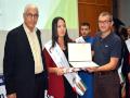 Cérémonie, de remise des prix aux étudiants lauréats 2018/2019, université de Bejaia, suite 3