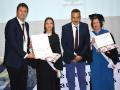 Cérémonie, de remise des prix aux étudiants lauréats 2018/2019, université de Bejaia, suite 4