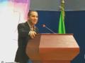 Conférence du Pr. DJENANE Djamel de l'Université Tizi Ouzou