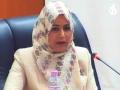 Conférence animée par: Dr KADOUR Noura