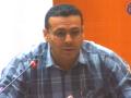 Conférence animée par: Dr CHERRAD  Hecham, Université de Sétif