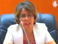Conférence animée par: Dr Nadia SAADI, Université d'Alger