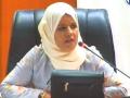 Conférence animée par: Dr SELETANI Fatima