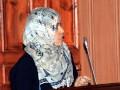 Communication orale du Dr Yamina CHEBALLAH