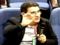 Débat autour de la communication orale de M. YALA Hakim