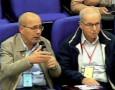 Débat autour de la conférence  Plénière du Pr Imad BELABBAS