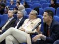 Débat autour de la conférence du Pr Matteo Paris University of Milan, Italy.
