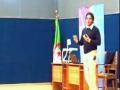 Communication présentée par : M.Hakam ELESSAWY, part 01, Egypte