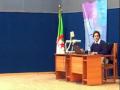 Communication présentée par : M.Hakam ELESSAWY, part 02. Egypte