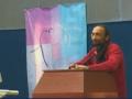 Communication de M. RAHMOUNI Walid, université d'Oran