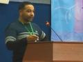 Communication de M. LADDI Toufik, université de Béjaia