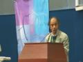 Communication de M. ALLAM Abdelkrim, CDTA