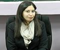 Conférence animée par Dr.MEKHMOUKH Sakina