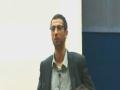 Conférence animée par: Dr. R. HADDOUCHE, Université Nottingham, UK, Part2