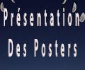 Présentation des Posters des étudiants M2 ,Biochimie Fondamentale