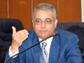 Conférence animée par le: Pr HAMIDOUCHE Mohamed, Expert et Vice-Recteur à l'université de Sétif.