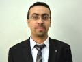 Soutenance du Dr Djamel Eddine OUAIL, Maître Assistant en Médecine Interne, Pour l'obtention du Diplôme de Docteur En Sciences Médicales