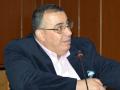 Conférence animée par: Dr Benaibouche, libéral Alger