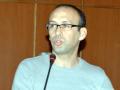 Conférence animée par: Dr Boudjenah, CHU Bejaia