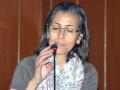 Conférence animée par: Pr Bouzid, CHU Blida