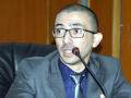 Conférence animée par: Dr Hami, CHU Bejaia