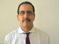 Soutenance de doctorat en Sciences Médicales, par: Dr IKHLEF Madani, Maître assistant, Spécialité: ophtalmologie, CHU-Bejaia, speech,